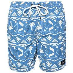 O'Neill THIRST FOR SURF Szorty kąpielowe blue, kolor niebieski, od rozmiaru S