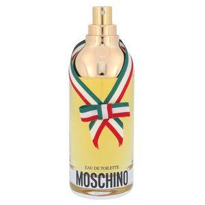 Moschino femme 75ml w woda toaletowa tester (8595562293929)