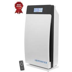 Oczyszczacz powietrza 4 funkcje jon.uv.ozon gl-8138 od producenta Grekos