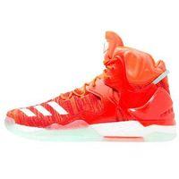 adidas Performance 7 PRIMEKNIT Obuwie do koszykówki solar red/white/ice green, GTY29