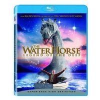Koń wodny: Legenda głębin (Blu-Ray) - Jay Russell (5050629615463)