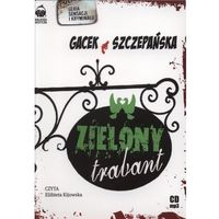 Zielony trabant /CD/