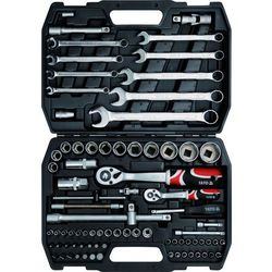 Zestaw narzędzi YATO YT-1269 (82 elementy)