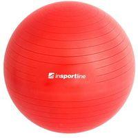 inSPORTline Top Ball 75 cm - IN 3911-2 - Piłka fitness, Czerwona - Czerwony