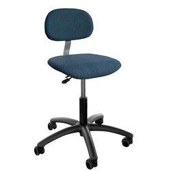 Strima Krzesło obrotowe system pro economy eco6 - tapicerowane z regulowanym oparciem