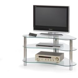 RTV13 stolik TV bezbarwny (1p=1szt), H_2010000355473