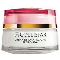 COLLISTAR Deep Moisturizing Cream krem gleboko nawilzajacy 50ml