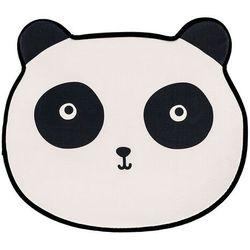 Dywan dziecięcy Panda, 60 x 52 cm