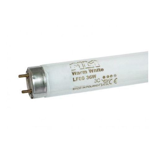Świetlówka liniowa LF80 36W/830 WW T8 G13 3000K ciepłobiała 8727900015607 PILA Philips - oferta [05754c76874506df]