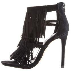 fringly buty na obcasie czarny 37 marki Steve madden