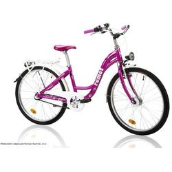 Arkus & Romet Panda 24 Lux z kategorii [rowery dla dzieci]