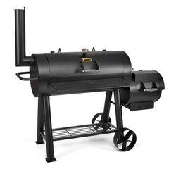 Hecht grill węglowy SENTINEL MAX
