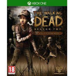 The Walking Dead Season 2 [kategoria wiekowa: 18+]