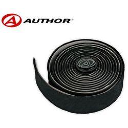 33-558023 Owijka na kierownicę AUTHOR AGR-E150, czarna, produkt marki Author