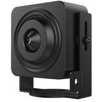 Ds-2cd2d14wd kamera ip miniaturowa pinhole 1 mpix, obiektyw 3,2mm  marki Hikvision