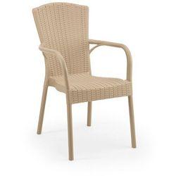 Krzesło do ogródków piwnych ANDREA