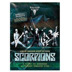 Live At Wacken Open Air 2006 - Scorpions