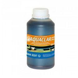 preparat do oczka aquaclar 500 ml - darmowa dostawa od 95 zł! marki Aquael