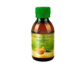 Olej ze słodkich migdałów 100ml, marki Profarm
