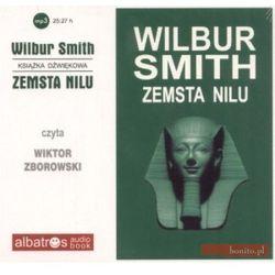 Zemsta Nilu. Książka audio CD MP3, rok wydania (2008)