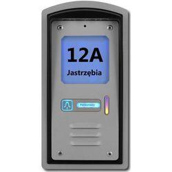 Domofon 1-rodzinny karty RADBIT BRA-1UQ MOD