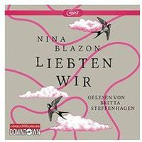 Liebten wir -mp3- marki Blazon, nina
