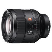 Sony Obiektyw  sony fe 85 mm f1,4 gm - sel85f14gm.syx darmowy odbiór w 20 miastach! (4548736020290)