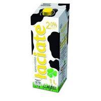 Mlekpol Mleko łaciate 1l. 2% op.12