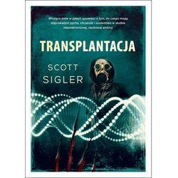 Transplantacja - Wysyłka od 5,99 - kupuj w sprawdzonych księgarniach !!!
