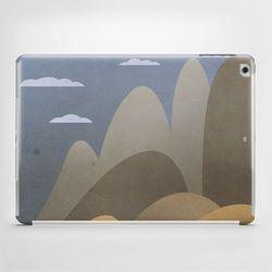 Etui na iPad Air: Wyspy - produkt z kategorii- Pokrowce i etui na tablety