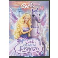 Barbie magia pegaza marki Tim film studio