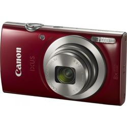 Canon Ixus 175, rozdzielczość filmów [1280 x 720 (HD)]
