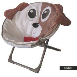 Selsey krzesełko składane small doggy marki Dajar