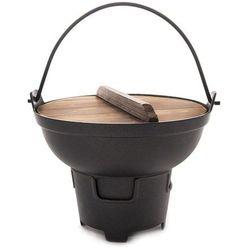 Orion garnek do fondue grande 21,5 cm
