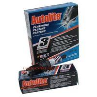Świeca zapłonowa platynowa mercury mountaineer 4,0 v6 2006-  marki Autolite