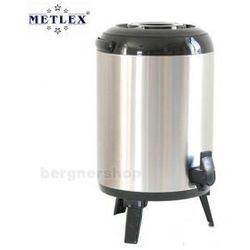 TERMOS GASTRONOMICZNY CATERINGOWY 13L METLEX MX-7408 z kategorii termosy