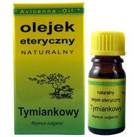 Olejek eteryczny Tymiankowy - 7ml - marki Avicenna Oil (5905360001191)