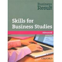 Skills for Business Studies: Advanced: (9780194739498)