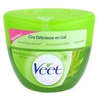Veet depilatory gel żel do depilacji do skóry suchej 250 ml marki Depilace