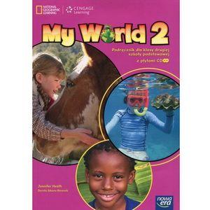 My World 2 SB + CD NE