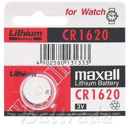 bateria litowa Maxell CR1620 (bateria elektryczna)
