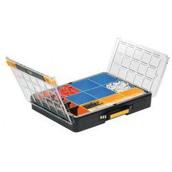 Walizka na drobne elementy, 10 pudełek (4005187575200)