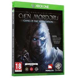 Gra Śródziemie Cień Mordoru