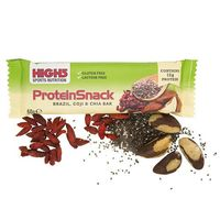 HIGH5 Protein Snack 60g - baton proteinowy