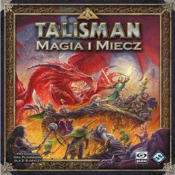 Talisman: Magia i Miecz, kup u jednego z partnerów