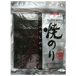 Glony nori do sushi silver 50 szt. - korea marki Daichi