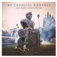 May Death Never Stop You (Limited) (2xWinyl+DVD) - My Chemical Romance