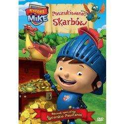 Rycerz Mike. Poszukiwanie skarbów. DVD - sprawdź w wybranym sklepie