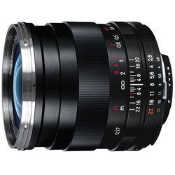 Carl Zeiss Distagon 25 mm f/2.8 T ZF.2 / Nikon - sprawdź w wybranym sklepie
