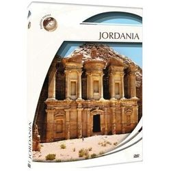 DVD Podróże Marzeń JORDANIA, kup u jednego z partnerów